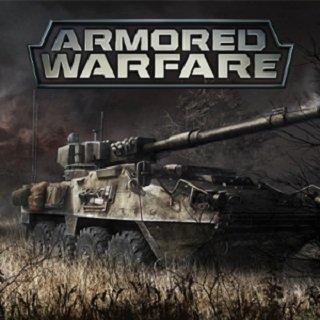 Armored Warfare ონლაინ ტანკები