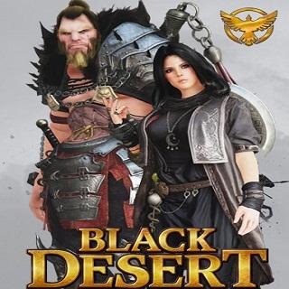 Black Desert PC Online