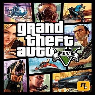 GTA 5 Gadmowera GTA 5 გადმოწერა