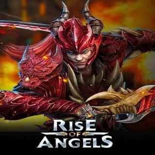 ანგელოზების თამაში, თამაშები ანგელოზებზე, ანგელოზი, ანგელოზის თამაშის გადმოწერა