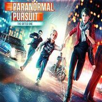 Paranormal pursuit The gifted one