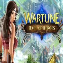 Wartune Hall of heroes