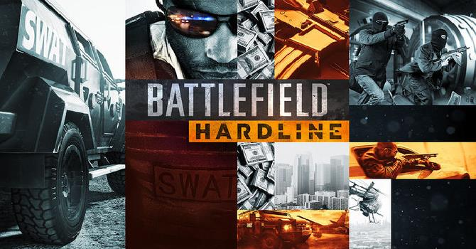 Battlefield hardline ქართული