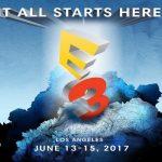E3 2017 კონფერენცია