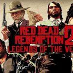 Dead Redemption 2 Gadmowera