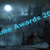 Games Awards 2016
