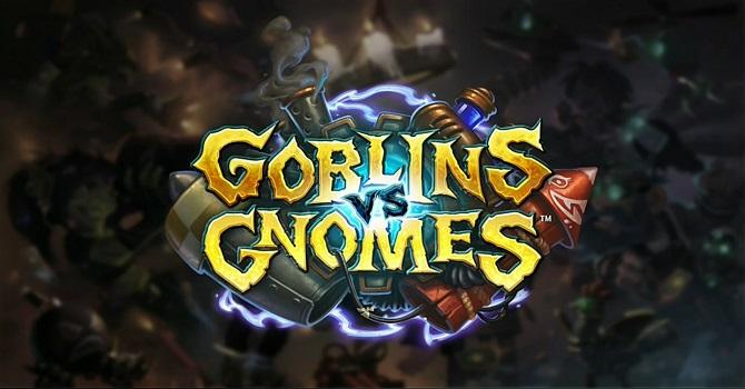 Hearthstone - Goblin VS