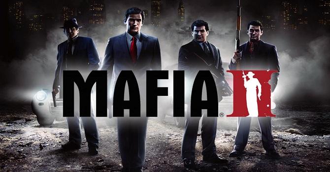 Mafia 2 Qartulad