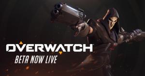 Overwatch New Logo