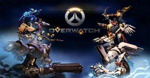 Overwatch PW