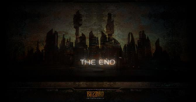 Project Titan The End