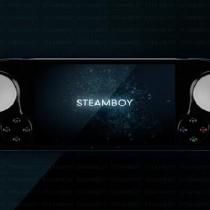 Steam Boy Valve