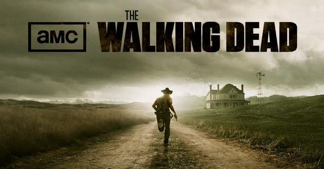 The Walking Dead Movies