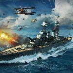 World of Warships, ითამაშეთ სრულიად უფასოდ World of Warships