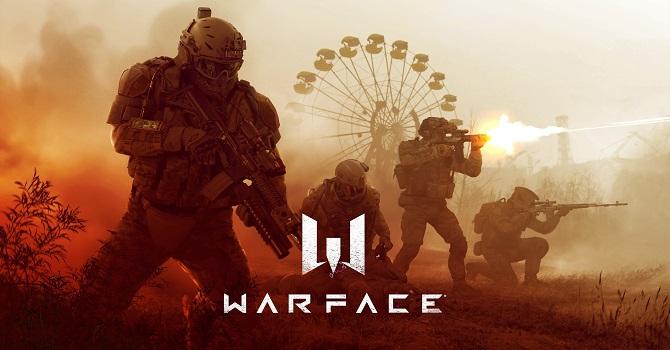 Warface ითამაშეთ უფასოდ