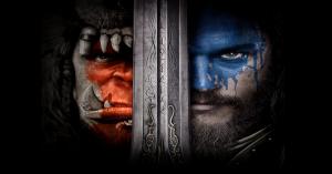 Warcraft Movie New Logo