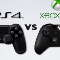XBox VS PlayStation