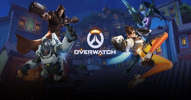 New Overwatch Hero