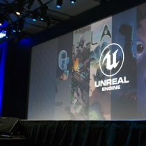 Ubisoft Unreal Engine