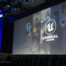 Ubisoft Unreal Engine